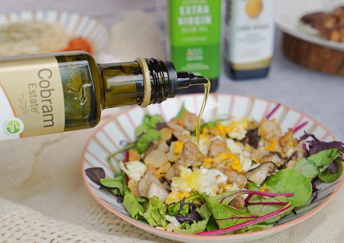 澳洲Cobram Estate特級初榨橄欖油|台北大安OZNZ SHOP|橄欖油推薦|如何選擇橄欖油|生酮飲食
