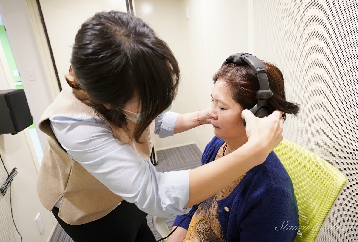 維膜助聽器