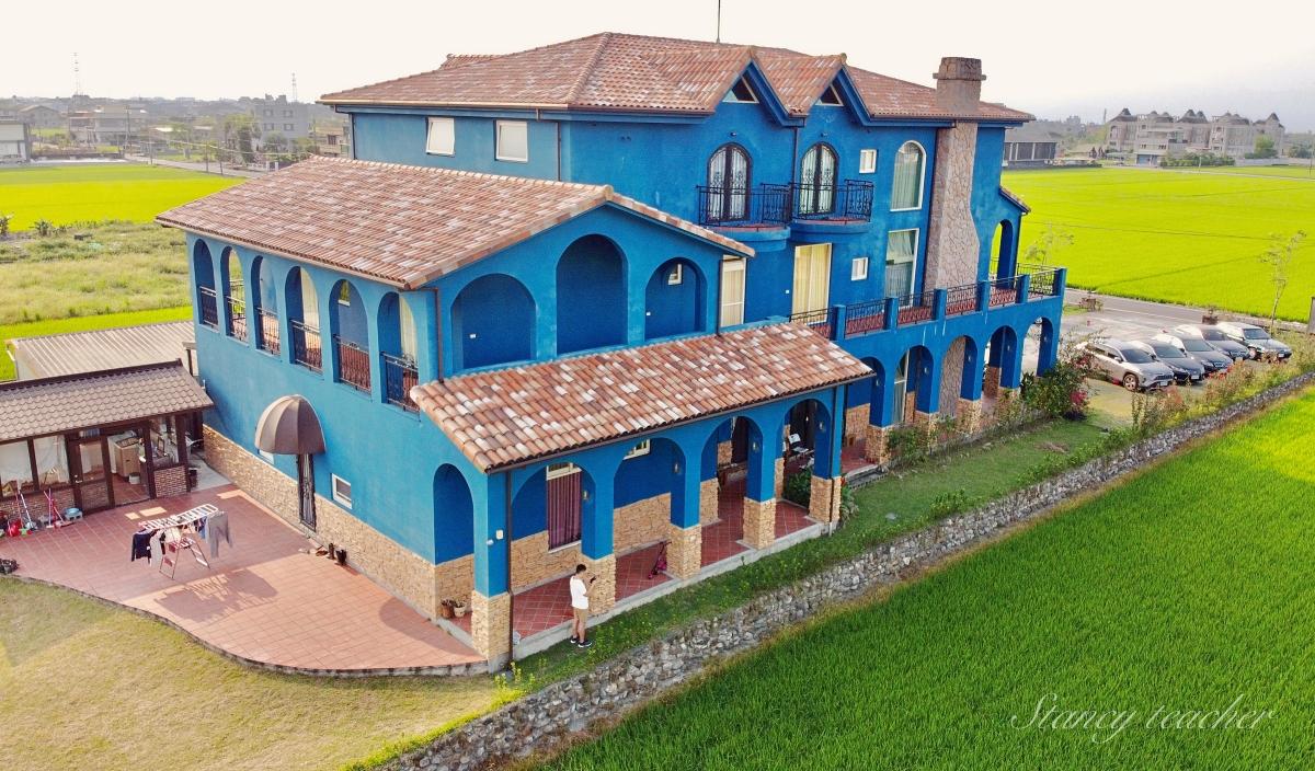 宜蘭Fly Inn 飛旅宿|宜蘭三星鄉民宿|夢幻懷舊的時空小屋(房型)