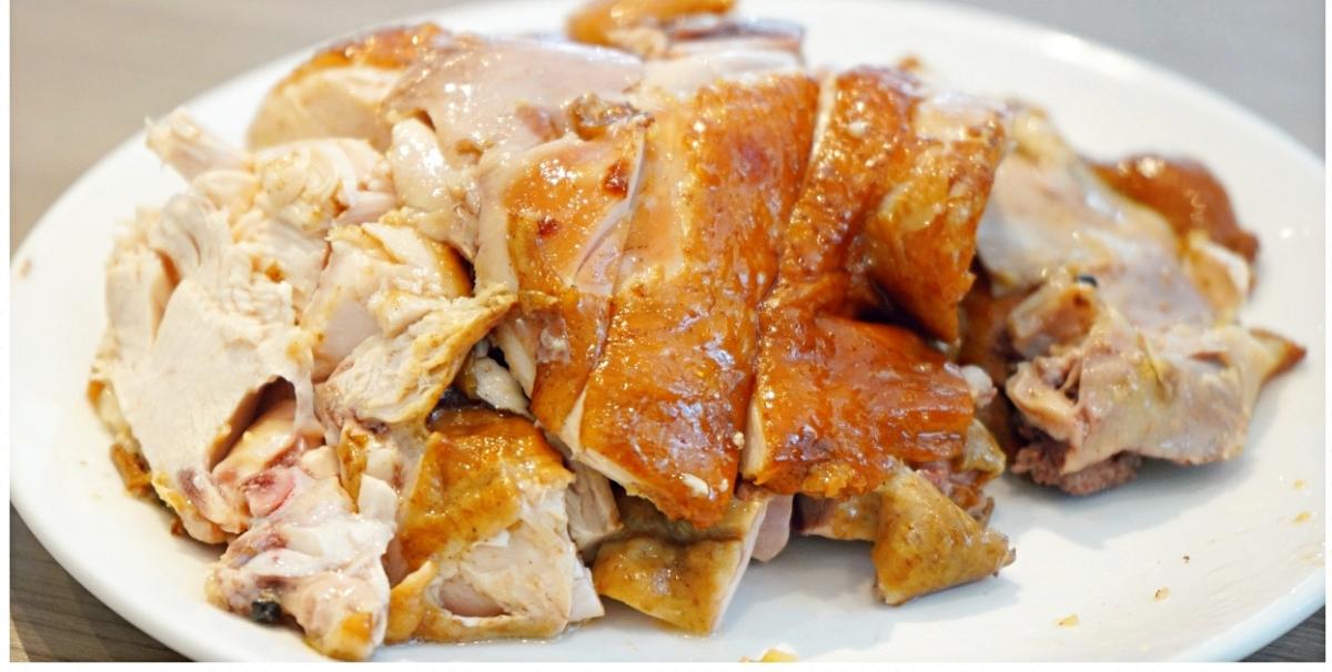 都一處內湖店|台北米其林必比登美食餐廳|松子燻雞、塔槤火燒必點|內湖北平餐館(菜單、價格)