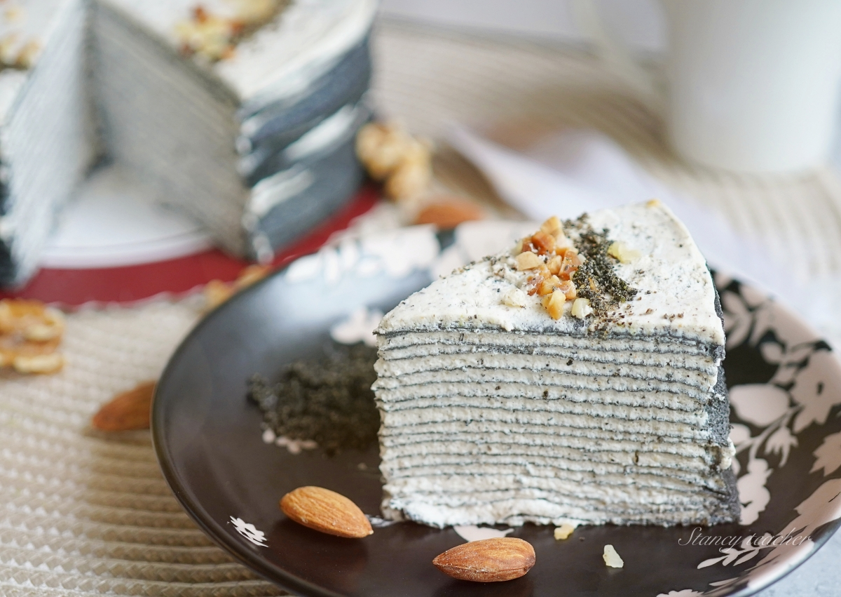 皮皮pp手作千層|南港隱藏版好吃千層蛋糕|超高C/P千層蛋糕(菜單、價格)口味更新
