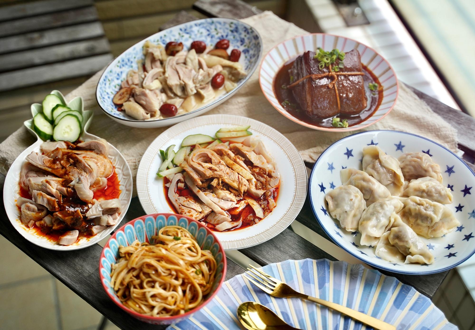 Old Seat Restaurant.Cafe 川酒&咖啡|Old Seat 冷凍美食宅配外帶|Old Seat 川酒館外送外帶(菜單、價格)