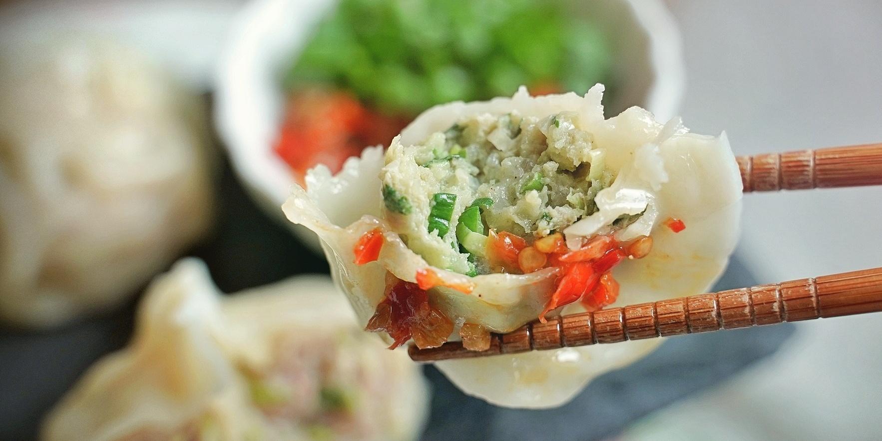 津津膳食堂|台灣溫體豬手工水餃|秘製軟嫩大雞腳|團購舒肥雞買越多越划算