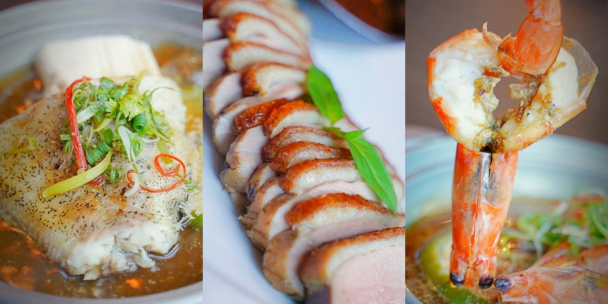 宜蘭頭城美食|石港春帆ShigangChunfan|宜蘭烏石創意海鮮料理 |烏石港衝浪大吃海鮮好選擇(菜單、價格)