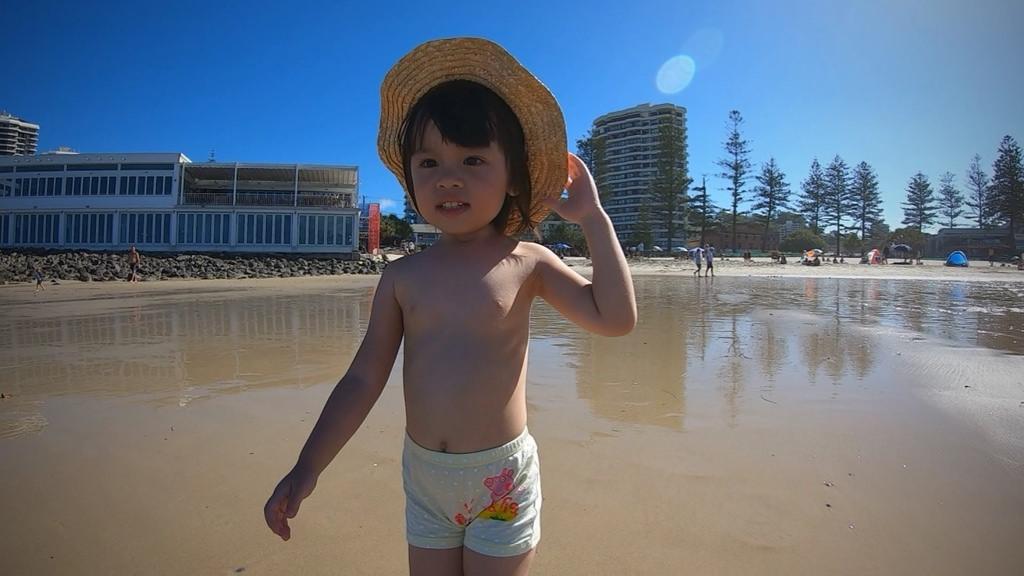 澳洲黃金海岸 冬季聖誕節避暑聖地
