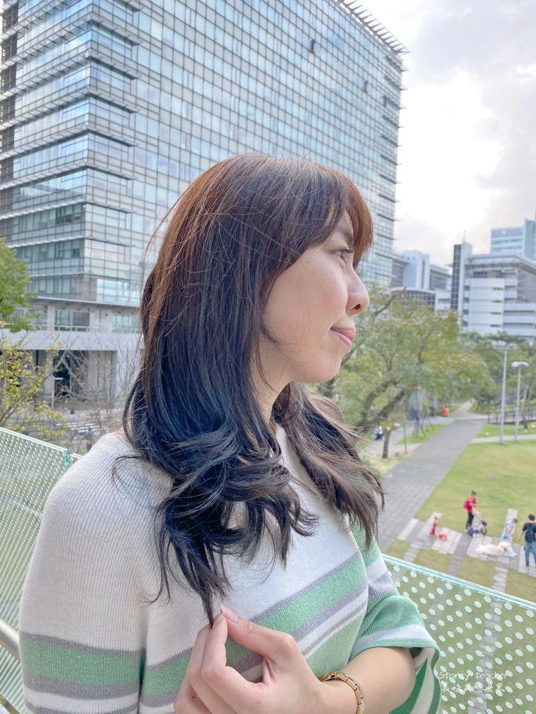 台北染髮推薦_溫厚廊
